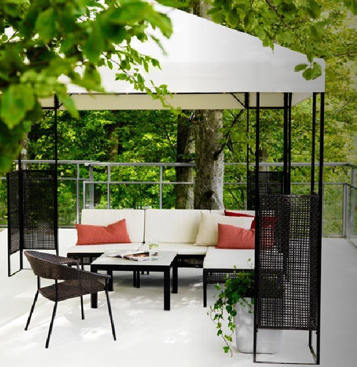 Patio Living Perth: Spring 2011 IKEA Catalogue: Garden Furniture #furniture