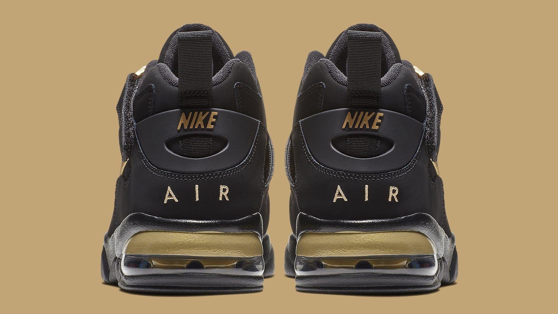 ead887051c5 Nike Air Force Max CB