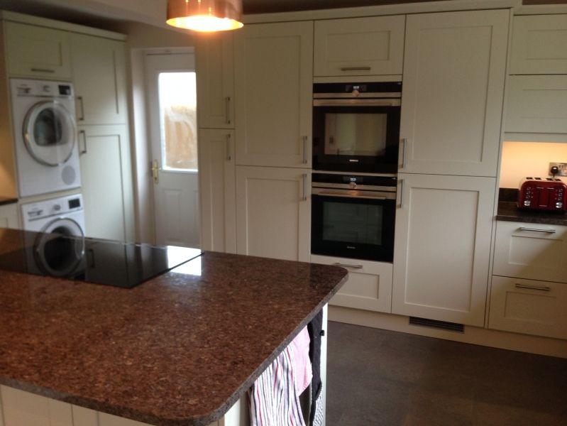 Kitchen appliances in Milton Keynes. Siemens appliance specialists ...