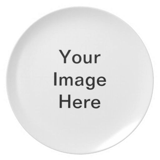 Add images or text to make your own custom dinner plates unique gift ideas from  sc 1 st  Pinterest & Custom Plate | Custom plates Add image and Crafts