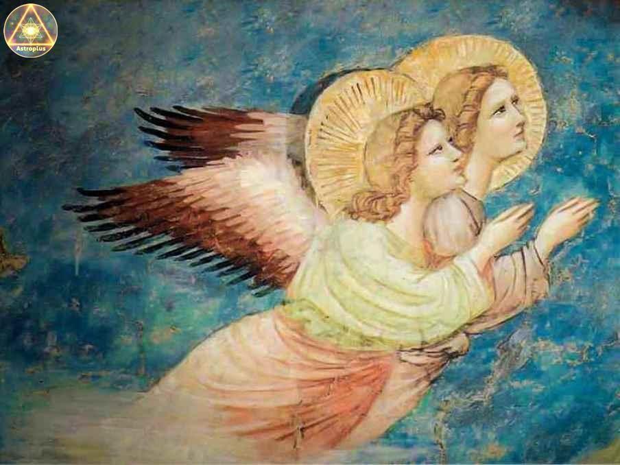 опасный вид картинка мудрость ангелов материнство сказалось творчестве
