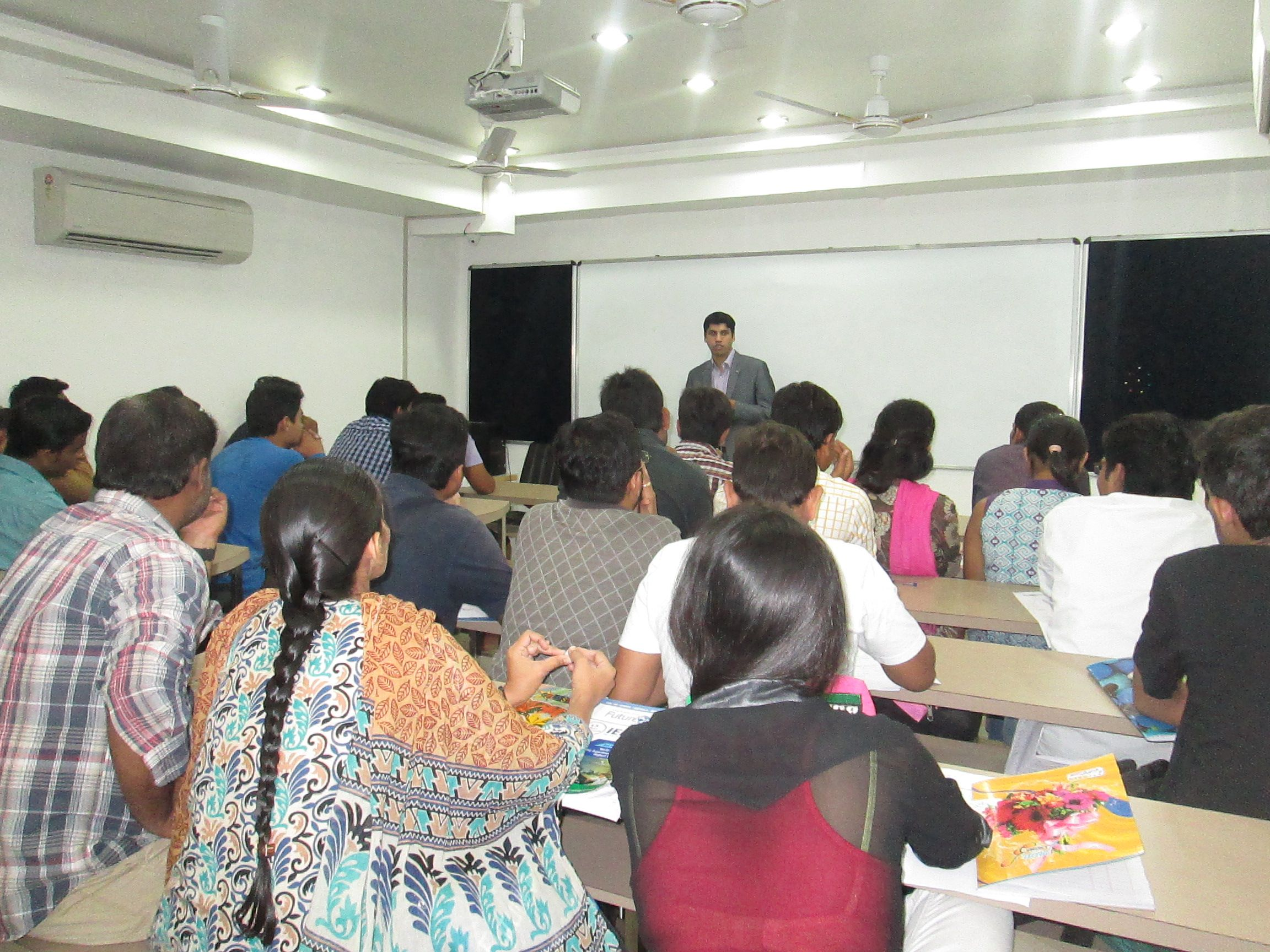 Pin by Future Link Consultants on Seminar of Northern