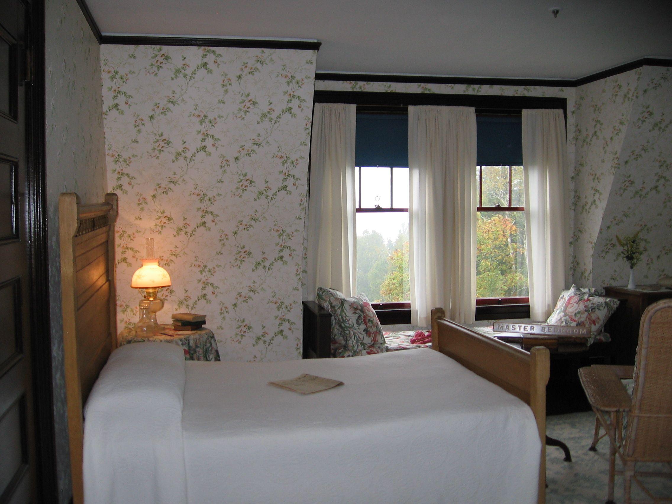 New Brunswick / Campobello Home, Campobello, Furniture