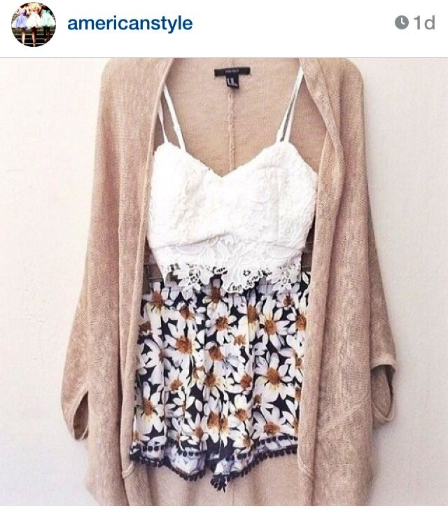 I want this cardigan !