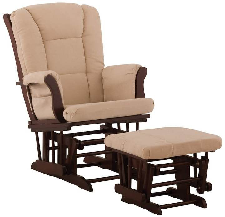 Merveilleux Stork Craft Tuscany Glider Rocking Chair And Ottoman | Baby Nursery |  Products | Pinterest | Glider Rocking Chair, Rocking Chairs And Gliders