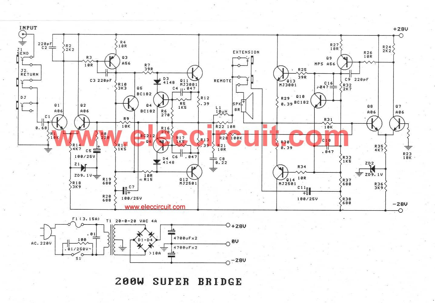 it is guitar amplifier circuit diagram with pcb layout power output rh pinterest nz circuit diagram drawing tool circuit diagram definition