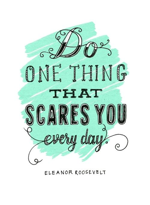 elenor roosevelt quotes | by Eleanor Roosevelt - Quotes and Images