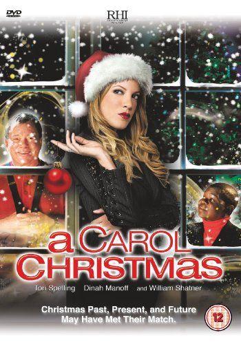 Thatsentertainment Co Uk A Carol Christmas Brightspark Christmas Movies List Christmas Movies Hallmark Christmas Movies