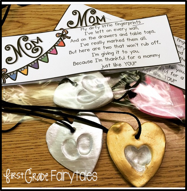 Mother 39 S Day Ideas And A Freebie First Grade