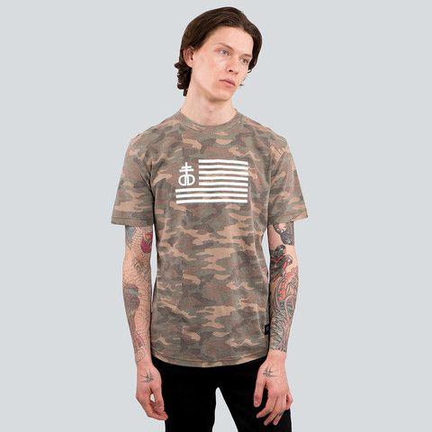 Federation T-shirt