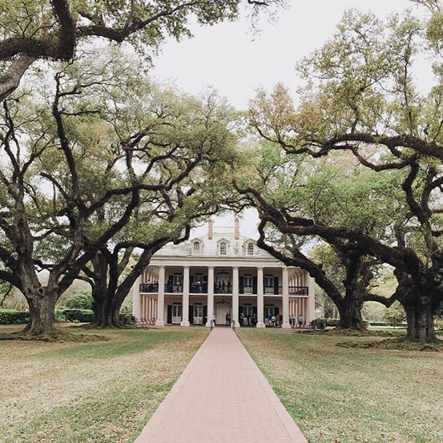 That southern charm.  #oakalley  #followyournola #nola #neworleans #louisiana