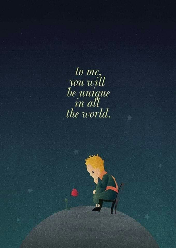Pin By Angila Degillo On Wallpaper Disney Quotes Little Prince Quotes Prince Quotes