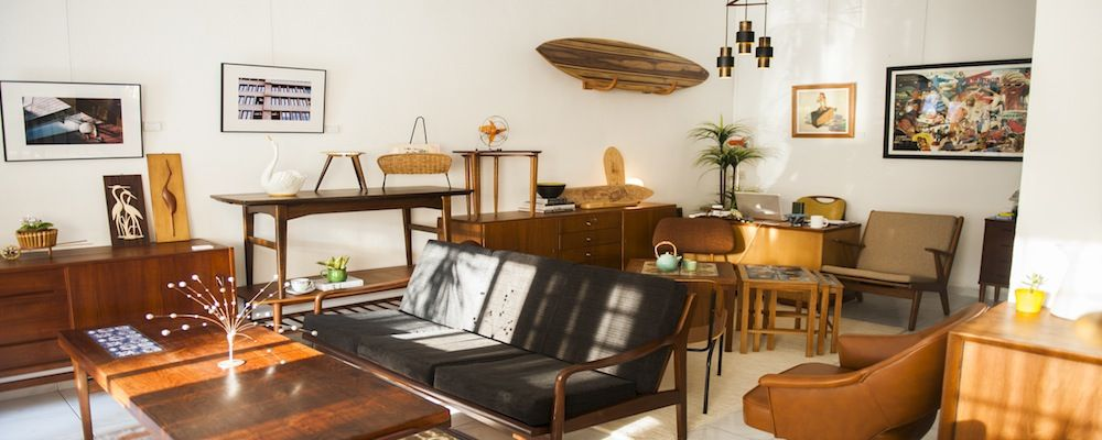 Best Vintage Furniture Stores In Singapore For Furnishing Your Home With Flair Home Furnishings Furniture