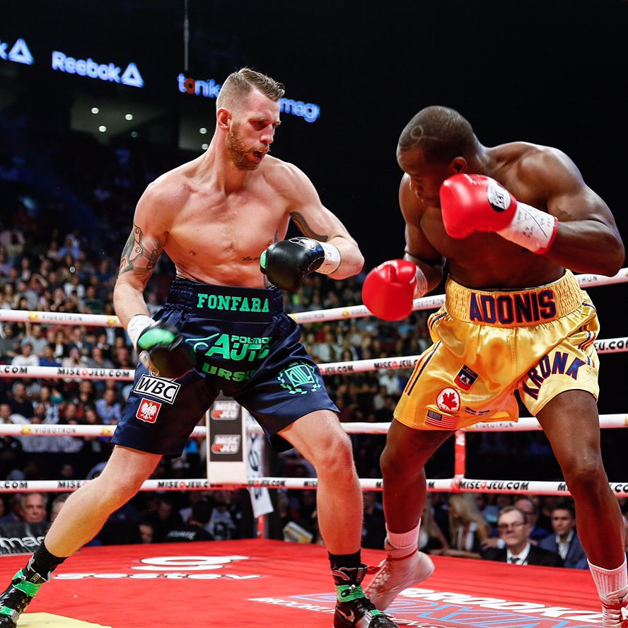 La boxe anglaise, aussi appelée le noble art, est un sport ...