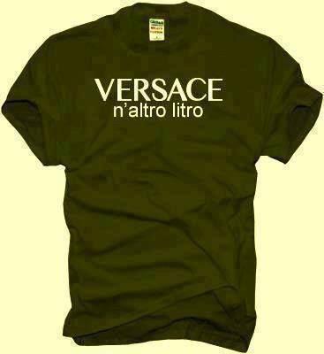 Versace Wine