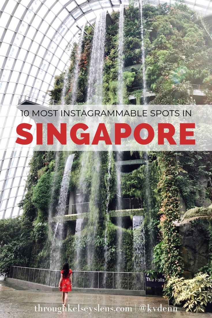 A Guide To Singapore S Top 10 Photo Locations Singapore Travel Singapore Photos Singapore