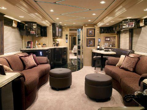 Marathon Coach Luxury Prevost Bus These Can Be