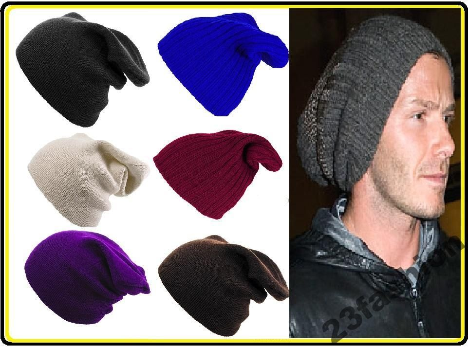 Czapka Krasnal Unisex Beanie Smerfetka Duzo Wzorow 3723255916 Oficjalne Archiwum Allegro Winter Hats Hats Beanie
