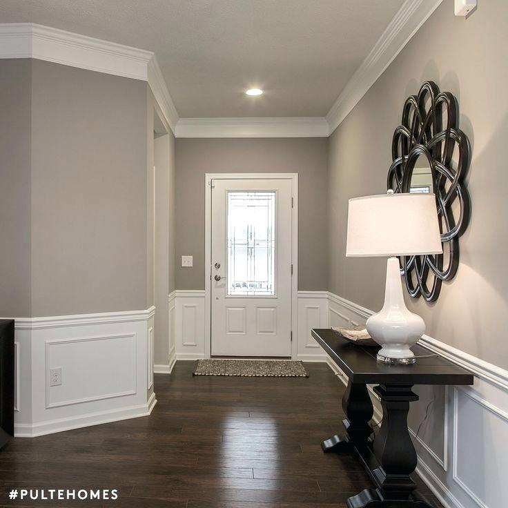 Sherwin Williams Functional Gray in 2020 Living room