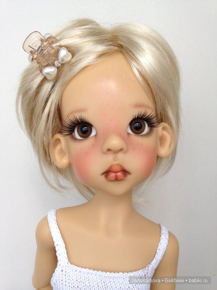 Всем здравствуйте! Ангел — это Лайла Kaye Wiggs. Более милое создание себе и представить невозможно. Лично мне все время хочется