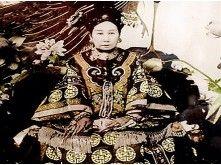 Cixi: keizerin-regentes van China
