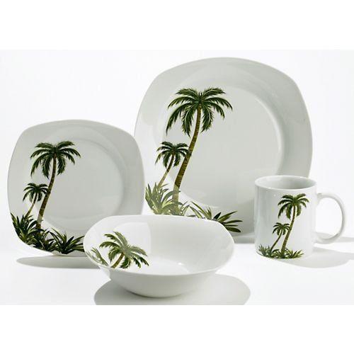 Florida Marketplace 16−pc. Palm Tree Dinnerware by Florida Marketplace, http://www.amazon.com/dp/B003TSAHE4/ref=cm_sw_r_pi_dp_wM2Lqb0KEG46D