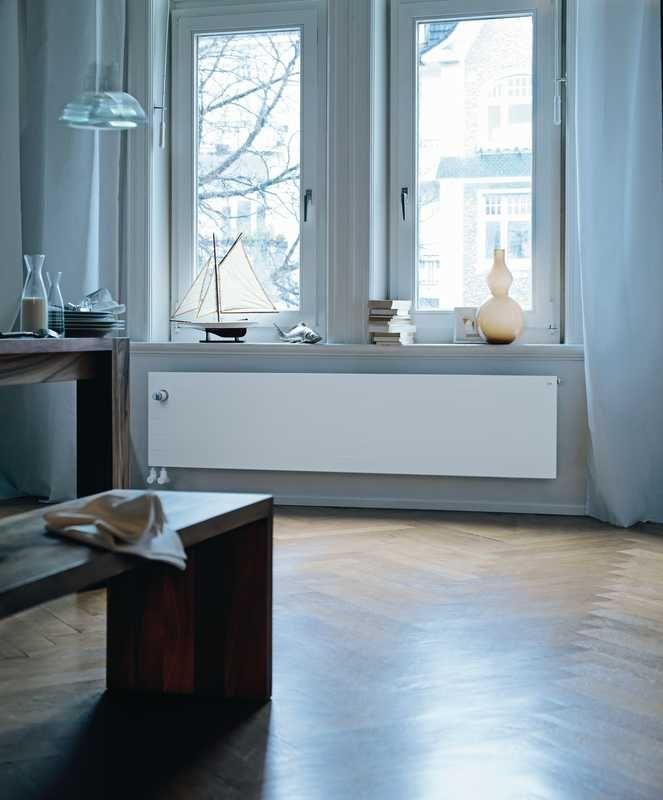Radiapanel Wohnzimmer Pinterest Heizkörper, Heizung und - designer heizk rper wohnzimmer