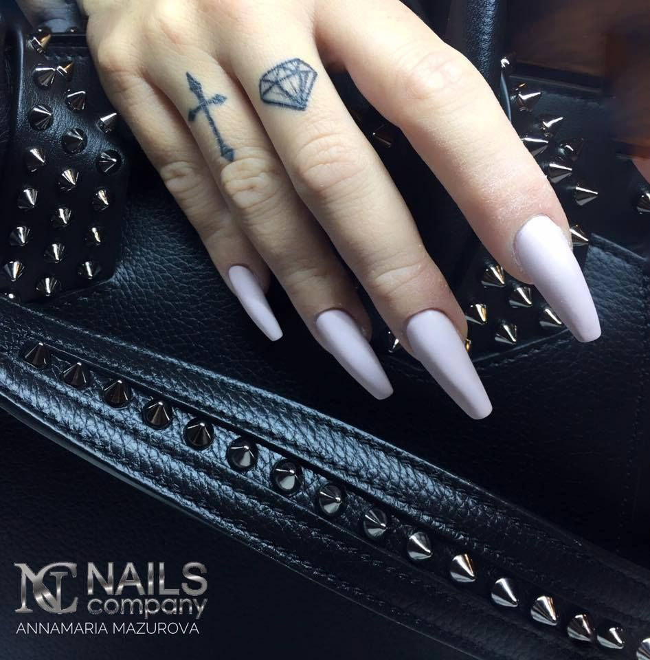 Nc nails company nailscompany on pinterest