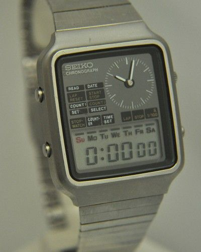 a5012d31da4 SEIKO H127-5000