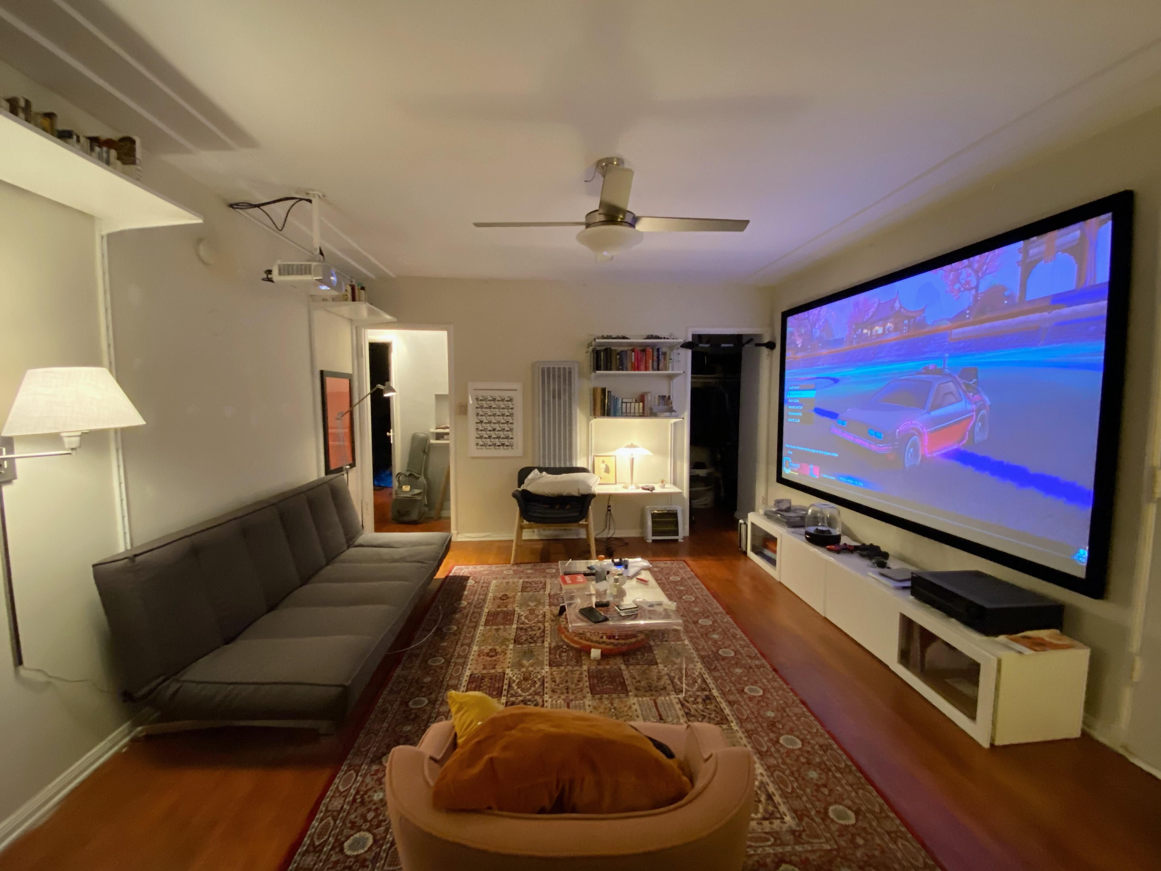 My male living space Los Angeles CA   Male living space, Living ...