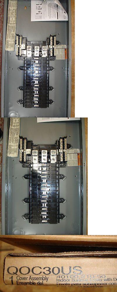 circuit breakers and fuse boxes 20596 square d qo330l200 main lug Eaton Fuse Box 200 Amp circuit breakers and fuse boxes 20596 square d qo330l200 main lug electric panel 200 amp eaton fuse box 200 amp