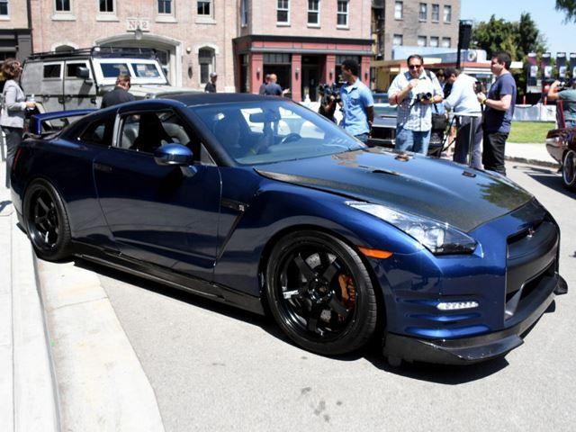 Nine Fast Furious Cars For Sale On Ebay Super Sport Cars