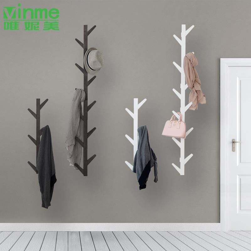 Taobao Singapore Taobao Agent Singapore 新加坡淘宝代购 Wall Storage Shelves Coat Rack Coat Rack Wall