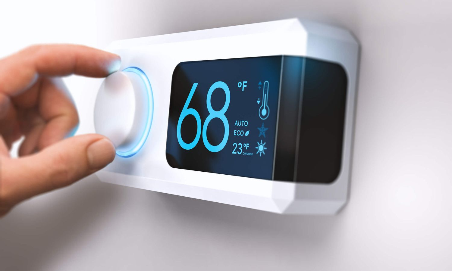 The Best Smart Thermostat Review In 2019  With Images