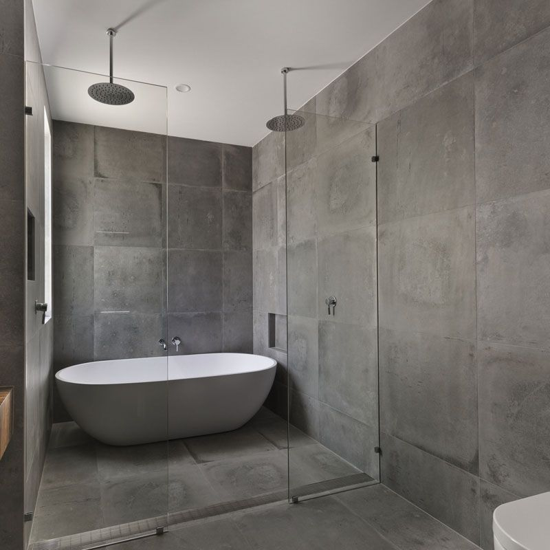 Wet Rooms | Bathrooms Plus | Tile bathroom, Bathroom ... on Wet Room With Freestanding Tub  id=73644