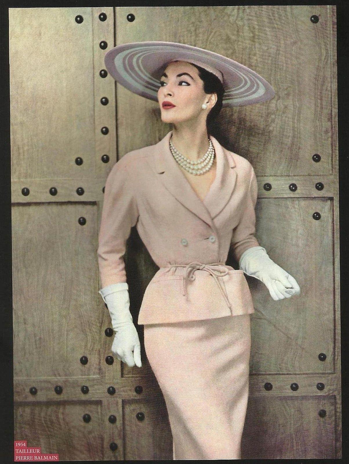 Veste tailleur femme vintage