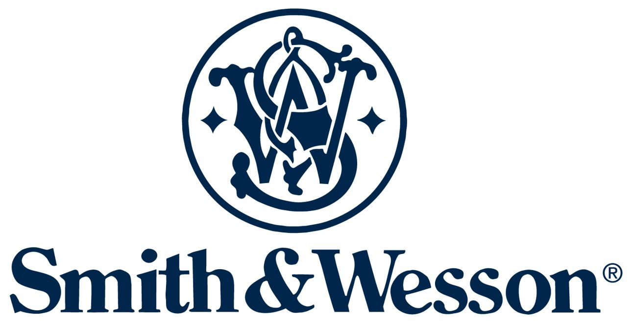 Smith and Wesson Logo | Smith wesson | Pinterest | Guns, Smith ...