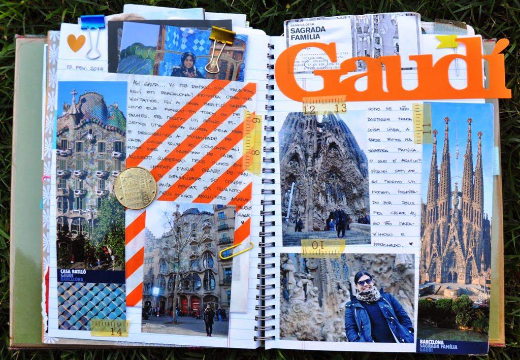 Travel Smash. Barcelona.