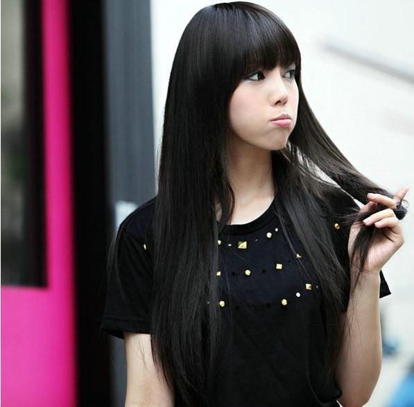 Terrific Haircuts Cute Haircuts For Long Hair Cute And Easy Hair Style Short Hairstyles Gunalazisus