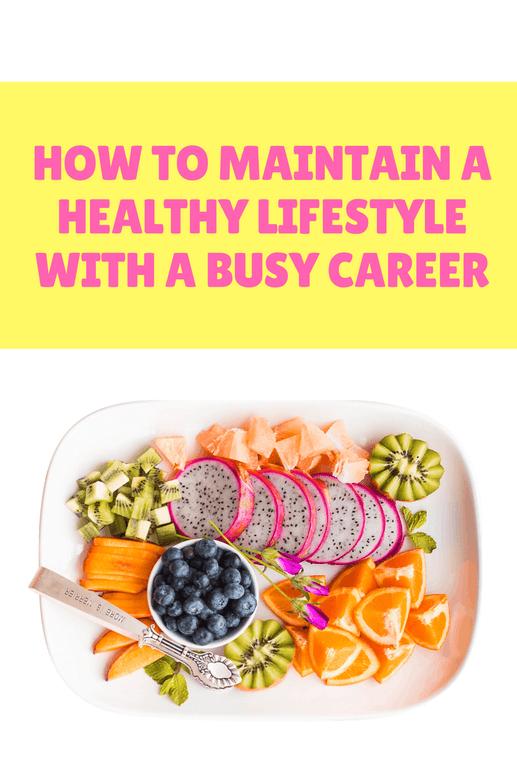 Behalten Sie einen gesunden Lebensstil bei, während Sie mit 9 bis 5 arbeiten – The WERK LIFE   – Exercise