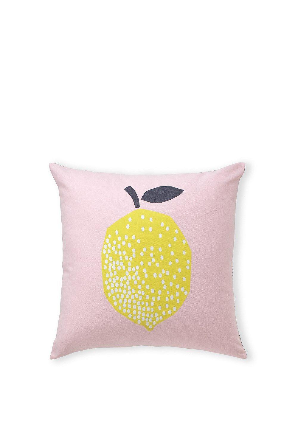 Limone Cushion.