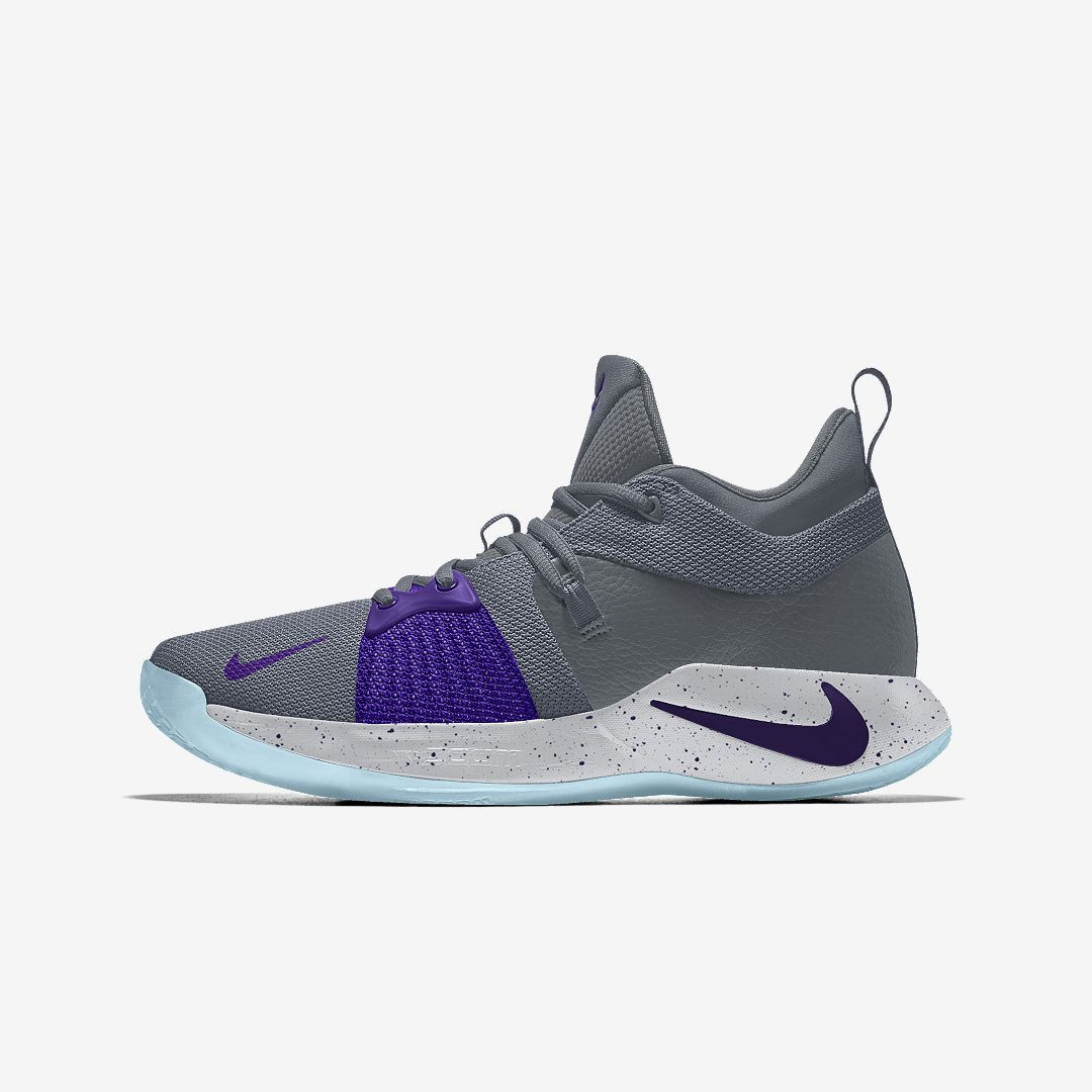 763de760556cd PG 2 By You Men s Basketball Shoe Size 13.5 (Multi-Color)