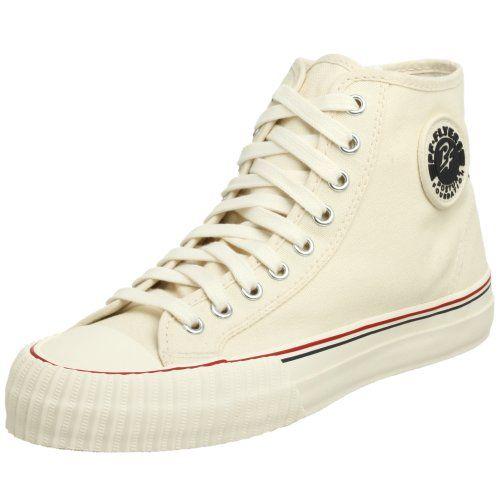 771dd3cc580c PF Flyers Unisex Center High Reissue BKC Sneaker   I need this!   Pf ...