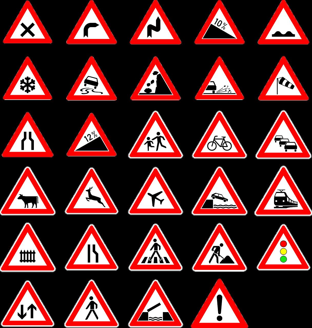 Traffic signs symbols road transparent image traffic pinterest traffic signs symbols road transparent image buycottarizona Choice Image