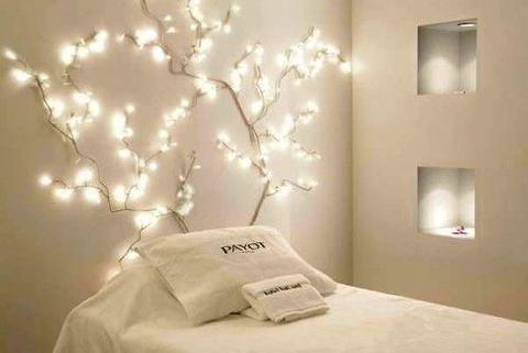 Lash Room Design