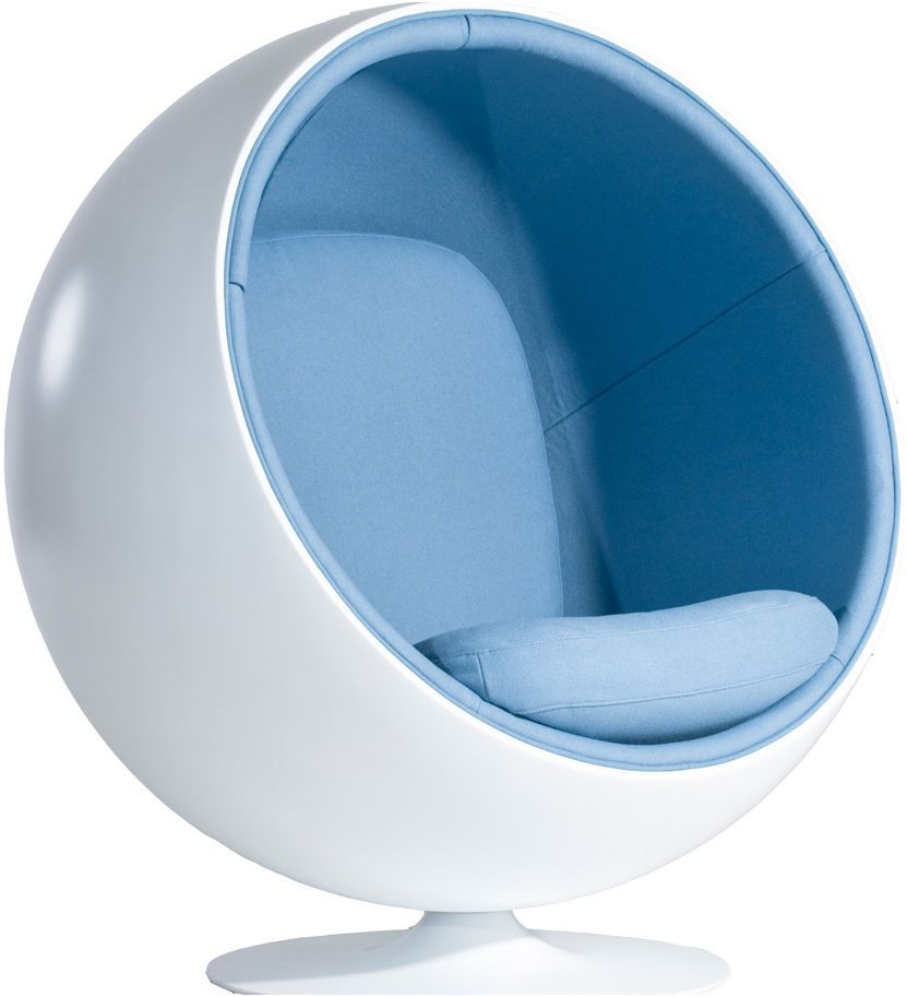 Replica Eero Aarnio Ball Chair   Serenity Now   Pinterest   Ball     Replica Eero Aarnio Ball Chair