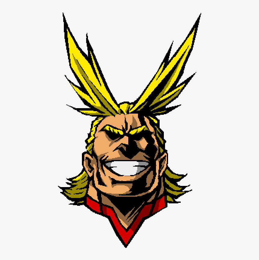 All Might Face Png Transparent Png Is Free Transparent Png Image Download And Use It For Your Personal Or Non Commercial Projects Png Face Transparent