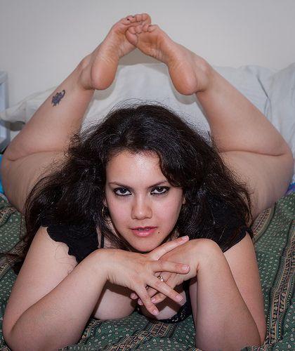 Cassie de paiva got great tits
