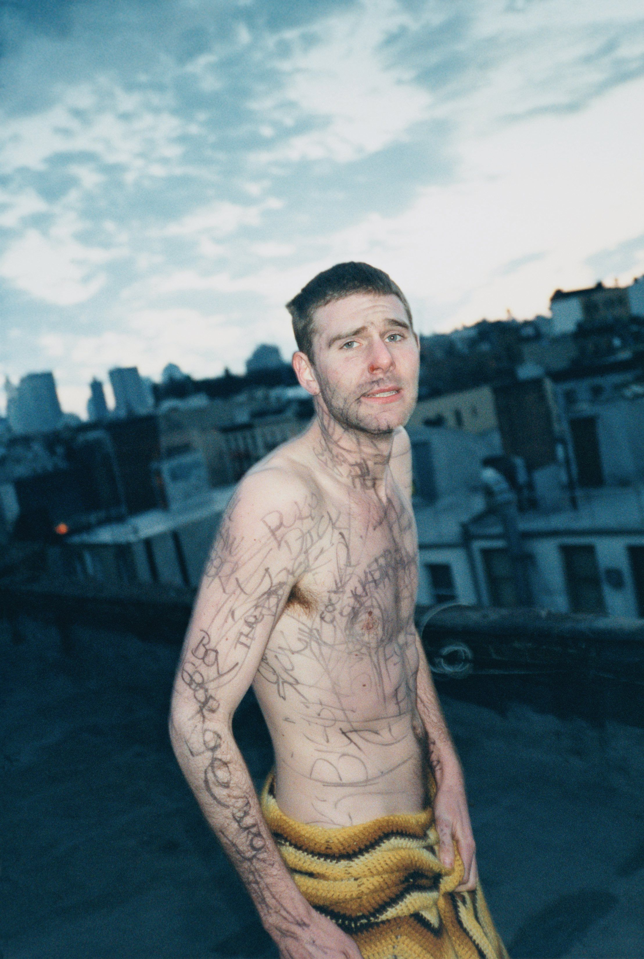 6c42743564 Ryan McGinley  The Kids Were Alright – in pictures