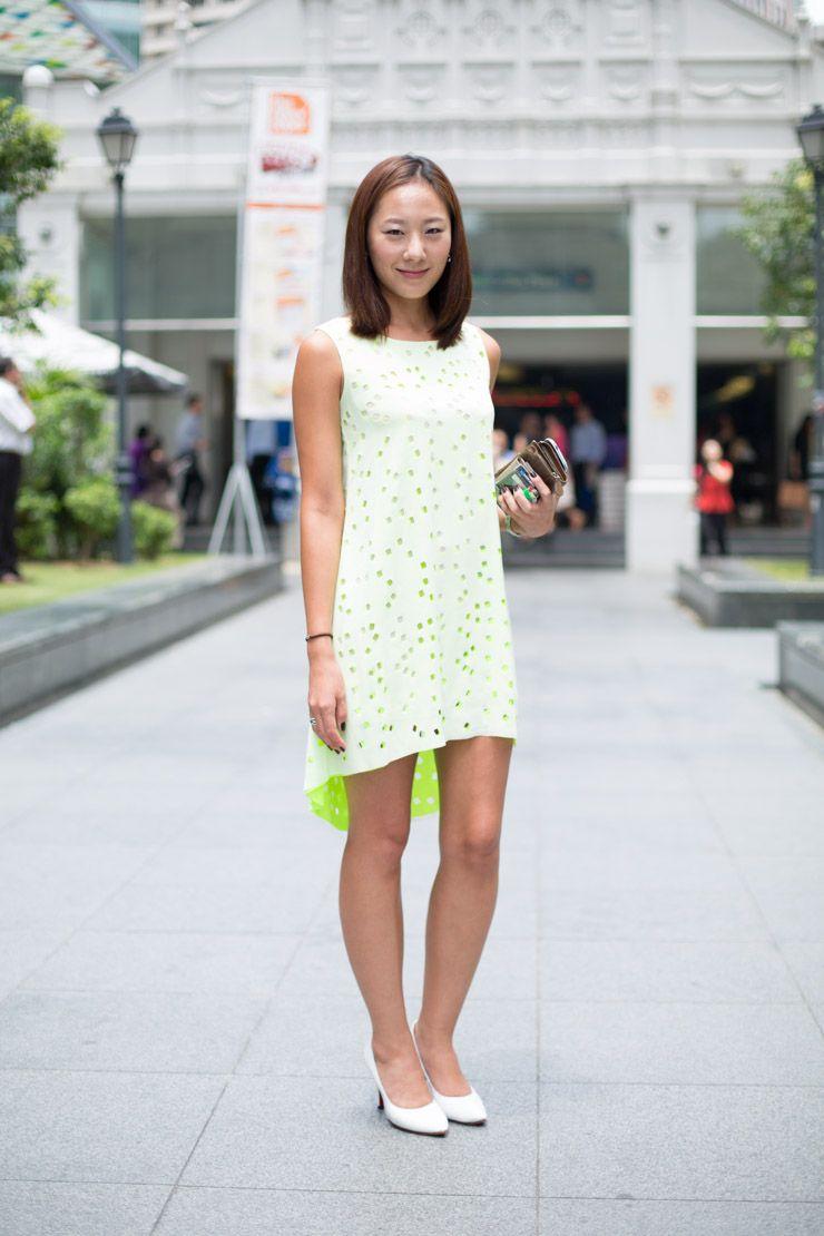 Pin By Enzo Martin On Girls Fashion Ix Pinterest Singapore Fashion Classy Dress And Ootd